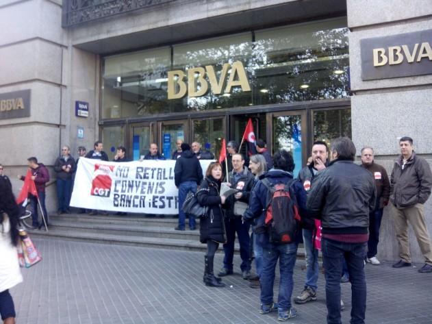 Fesibac catalunya - Horario oficinas bbva barcelona ...